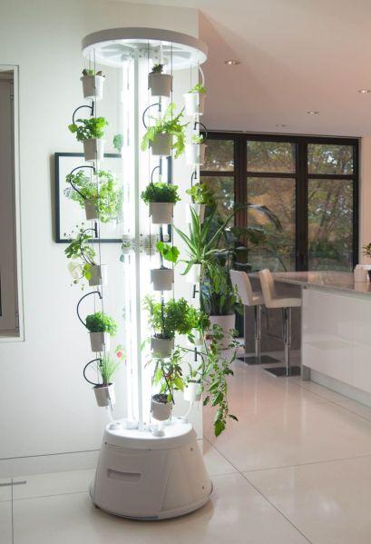 indoor vertical garden system Best 20+ Indoor gardening supplies ideas on Pinterest