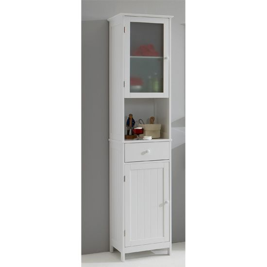 stockholm1 freestanding tall bathroom cabinet | for the home