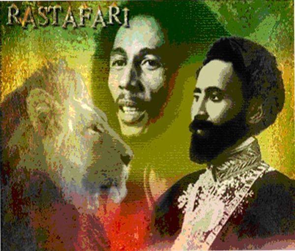 haile selassie rastafarianism   RASTAFARIANISM   Reggae ...