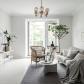 Light and cozy home via coco lapine design blog home decor
