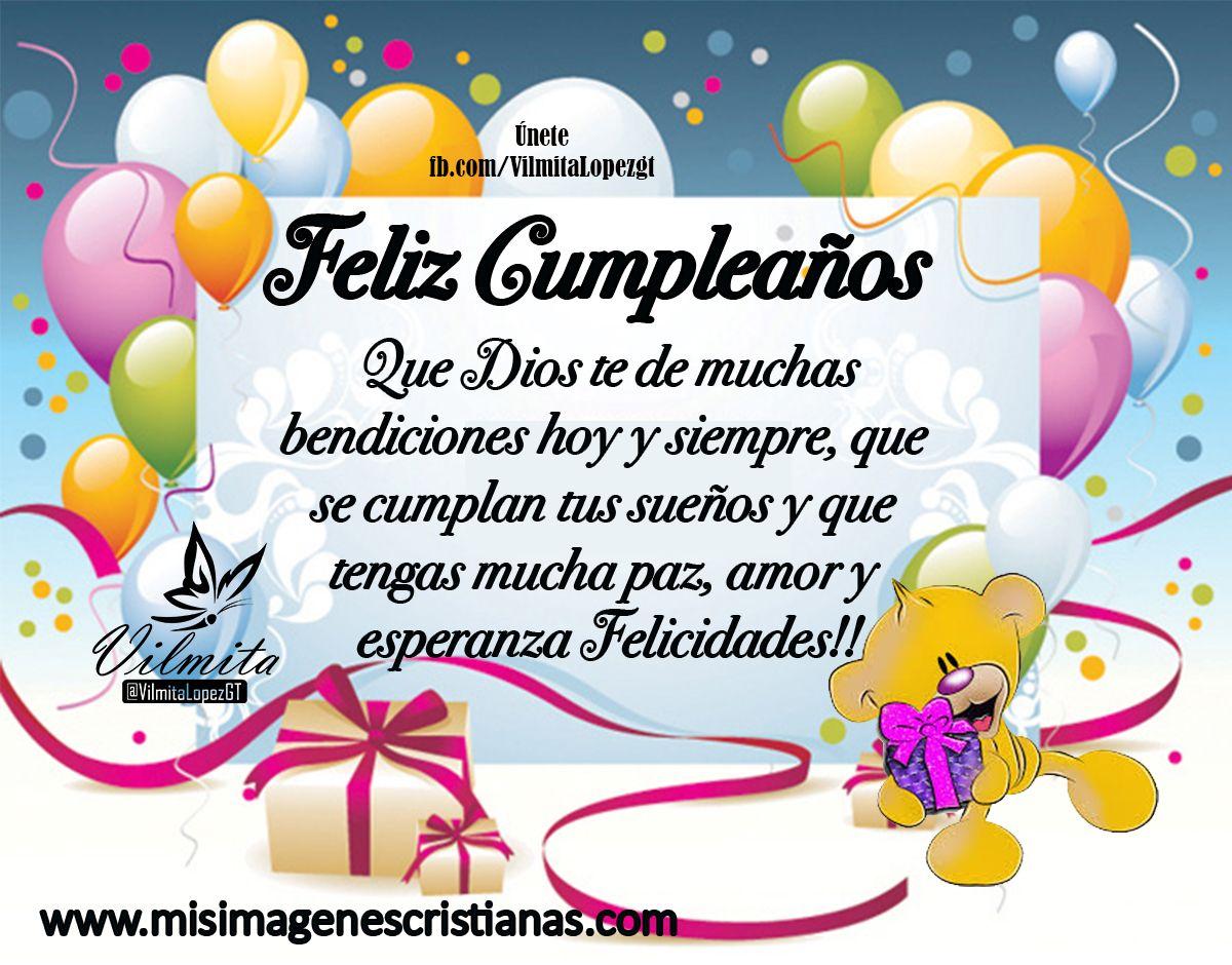 Для племянницы, картинки с днем рождения на испанском языке с переводом