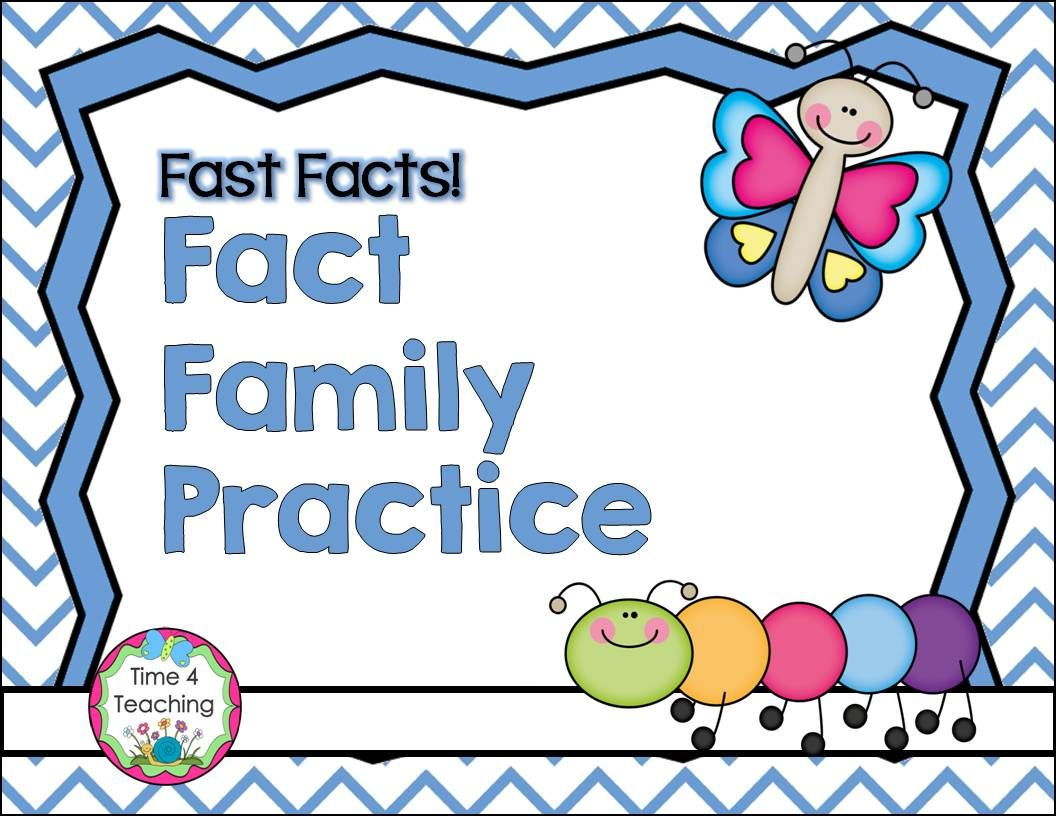 Fast Facts Fact Family Practice