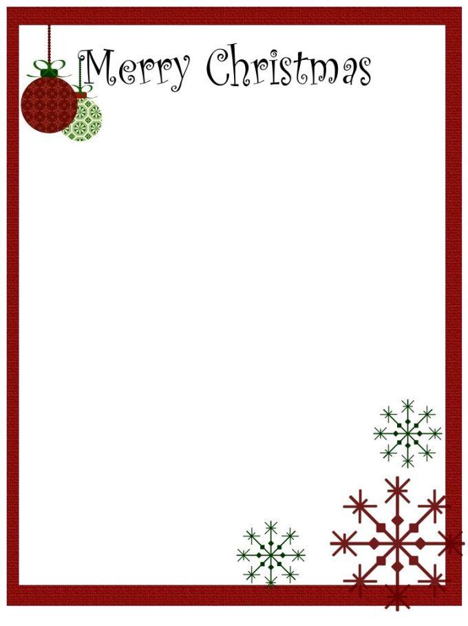 Clip Art Free Christmas Border Frames | Framejdi.org