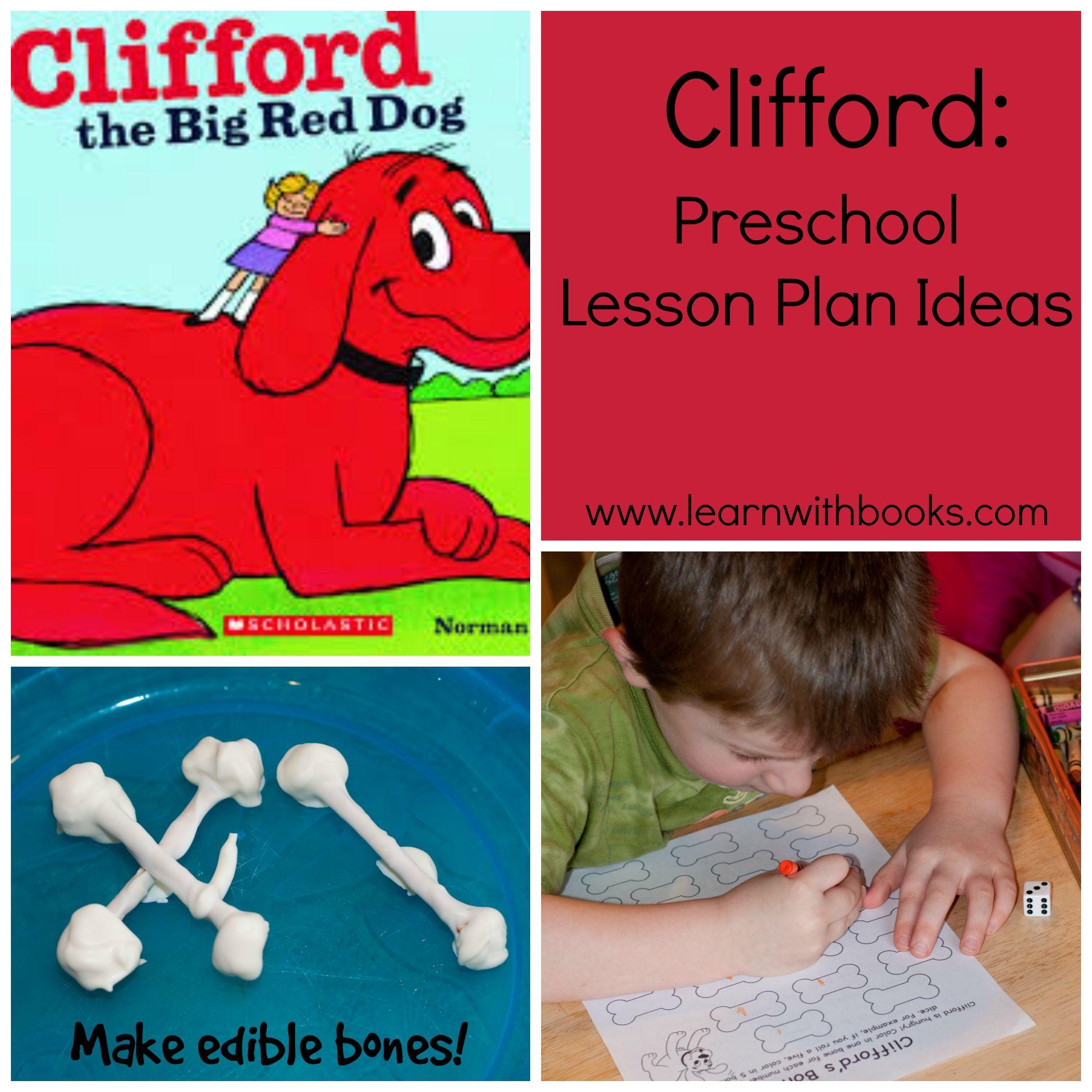 Fun With Clifford