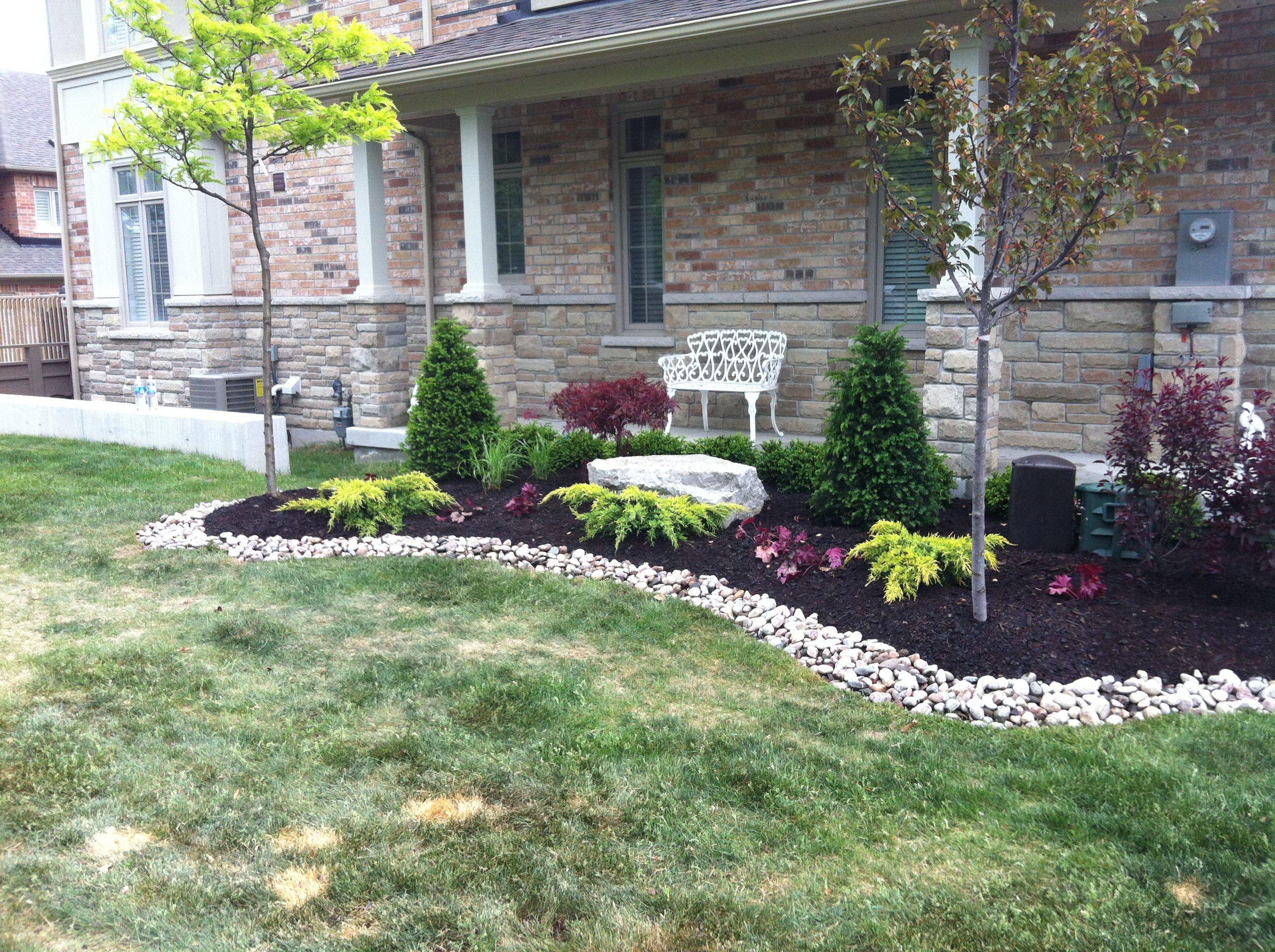 Low Maintenance Landscape Design Ideas