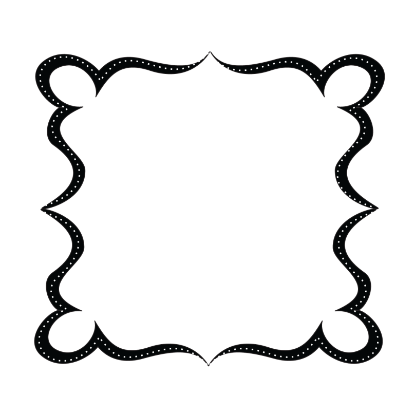 fancy borders clip art vector online