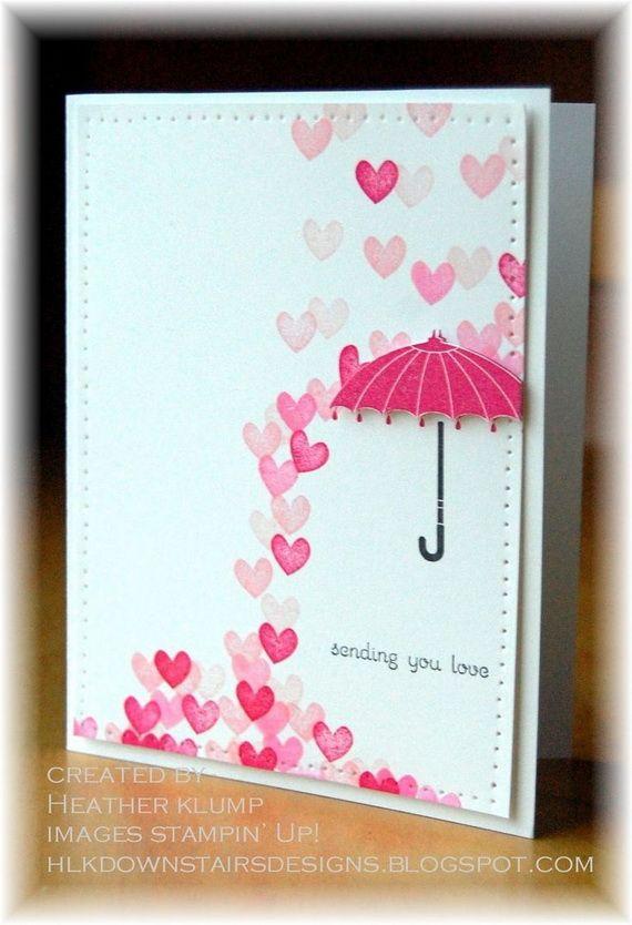 Unique Homemade Valentine Card Design Ideas Craft Ideas