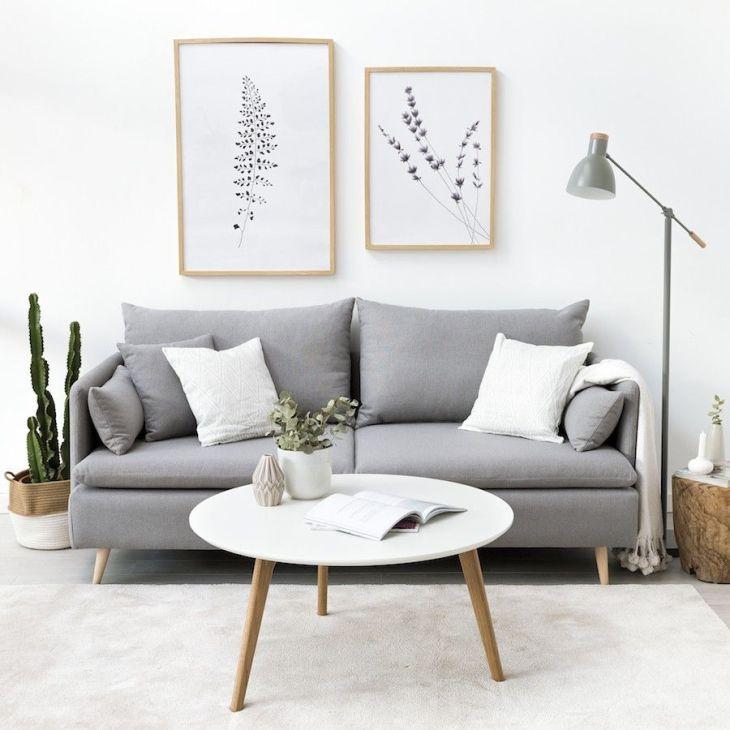 Skan mesa de centro cm Artsy fartsy Salons and Interiors