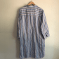Linen long sleeve dress casual laid back dress this is awesome for