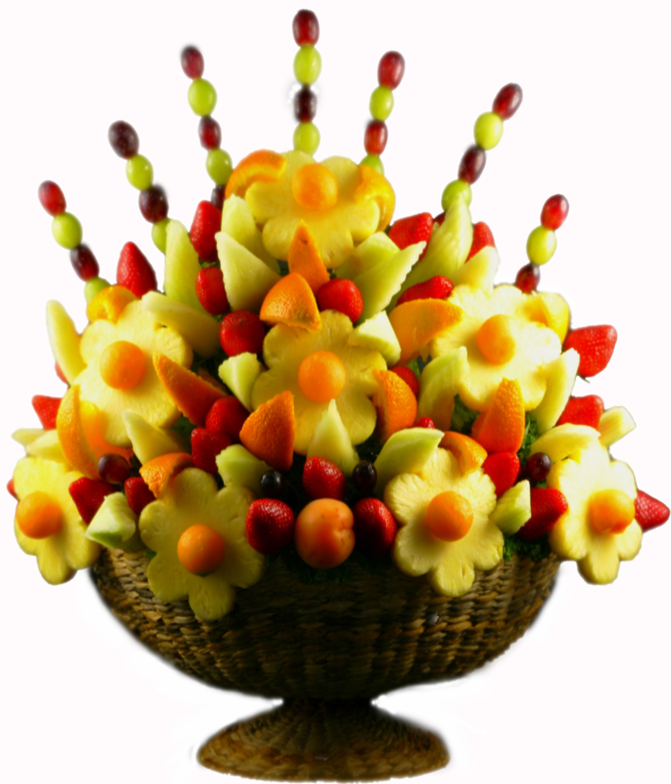 Fruit And Vegetable Carving On Pinterest 150 Pins