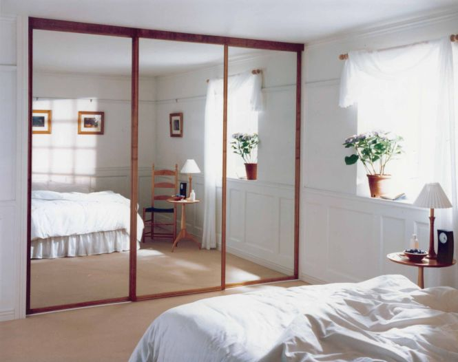 17 Best Images About Bedroom On Pinterest Mirrored Wardrobe Sliding Doorirrored Closet Floor