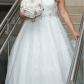 Wedding dress lace ball gowns wedding dress sizes and lace bodice