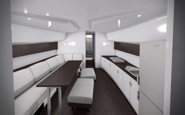 Boat Interior Design - Google Search
