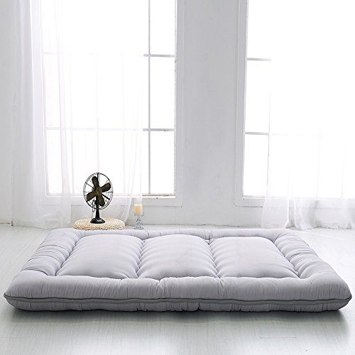 Grey Futon Tatami Mat Anese Mattress Https