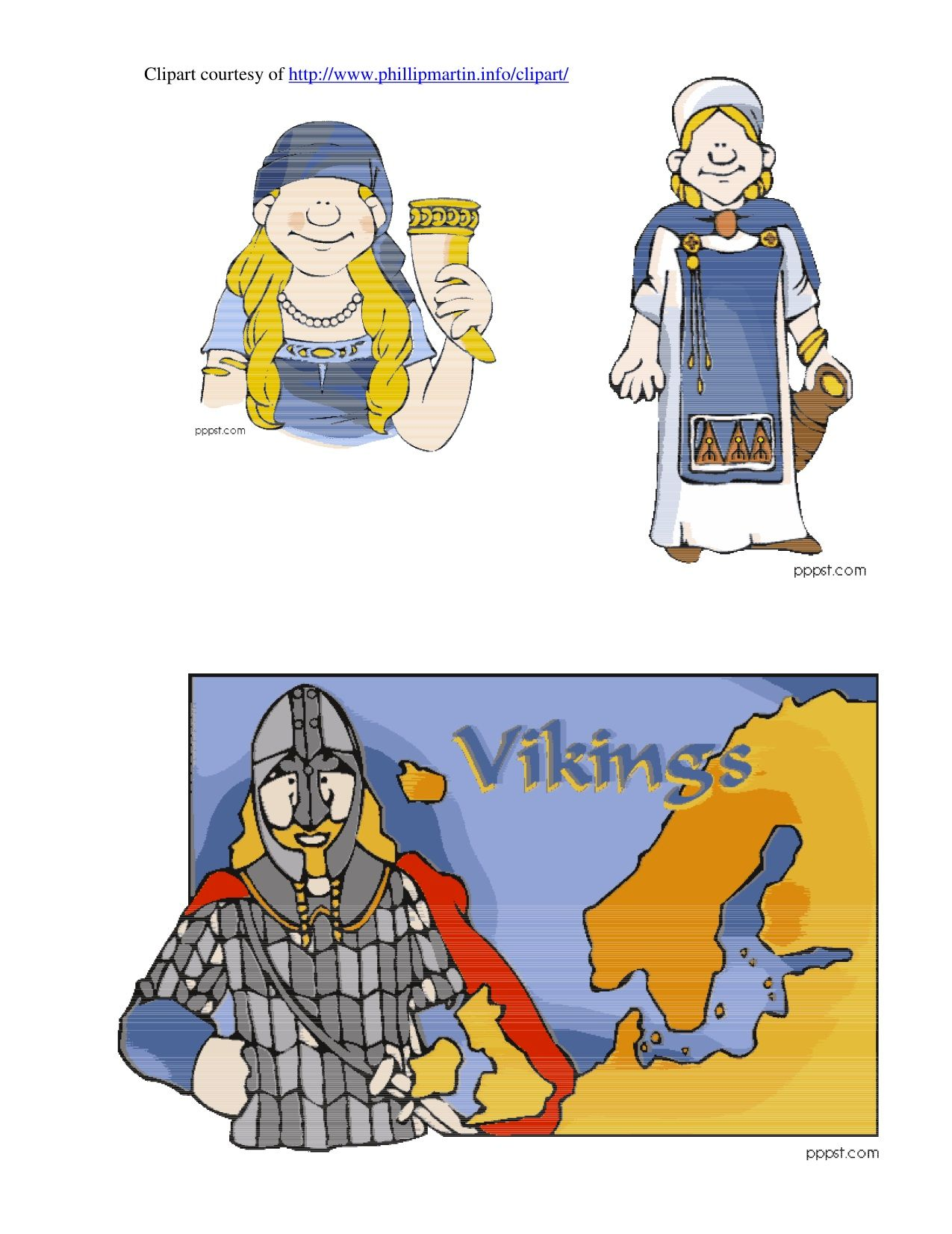 Viking Unit Amp Lapbook Homeschool Share