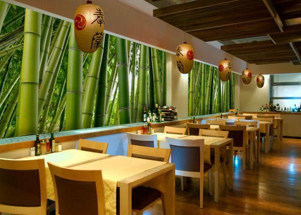 Bedroom Bamboo Wall Art Decoration Ideas Best Wall