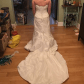 Maggie sottero couture imperial wedding dress maggie sottero