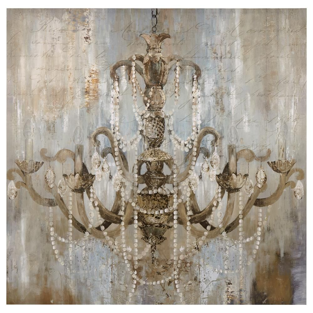 canvas chandelier painting canvas framed art wall on canvas wall art id=39833