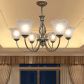 watch now country style lighting pendant light e led bulb