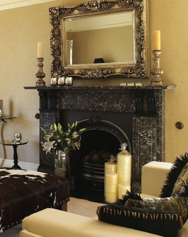 Best 25 Fireplace Mirror Ideas On Pinterest Mantle