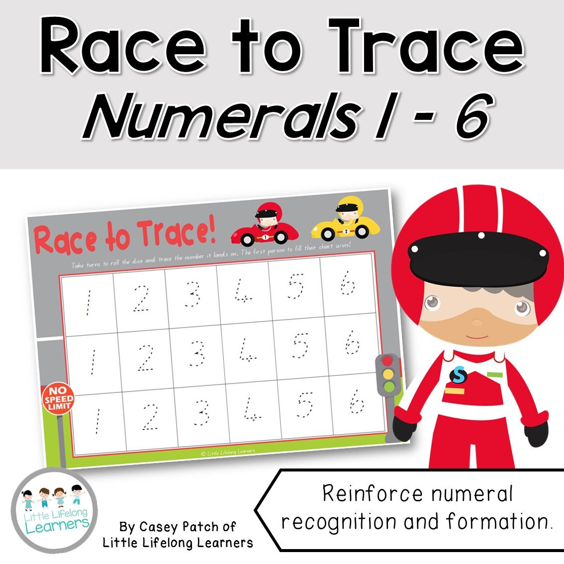 Free Race To Trace