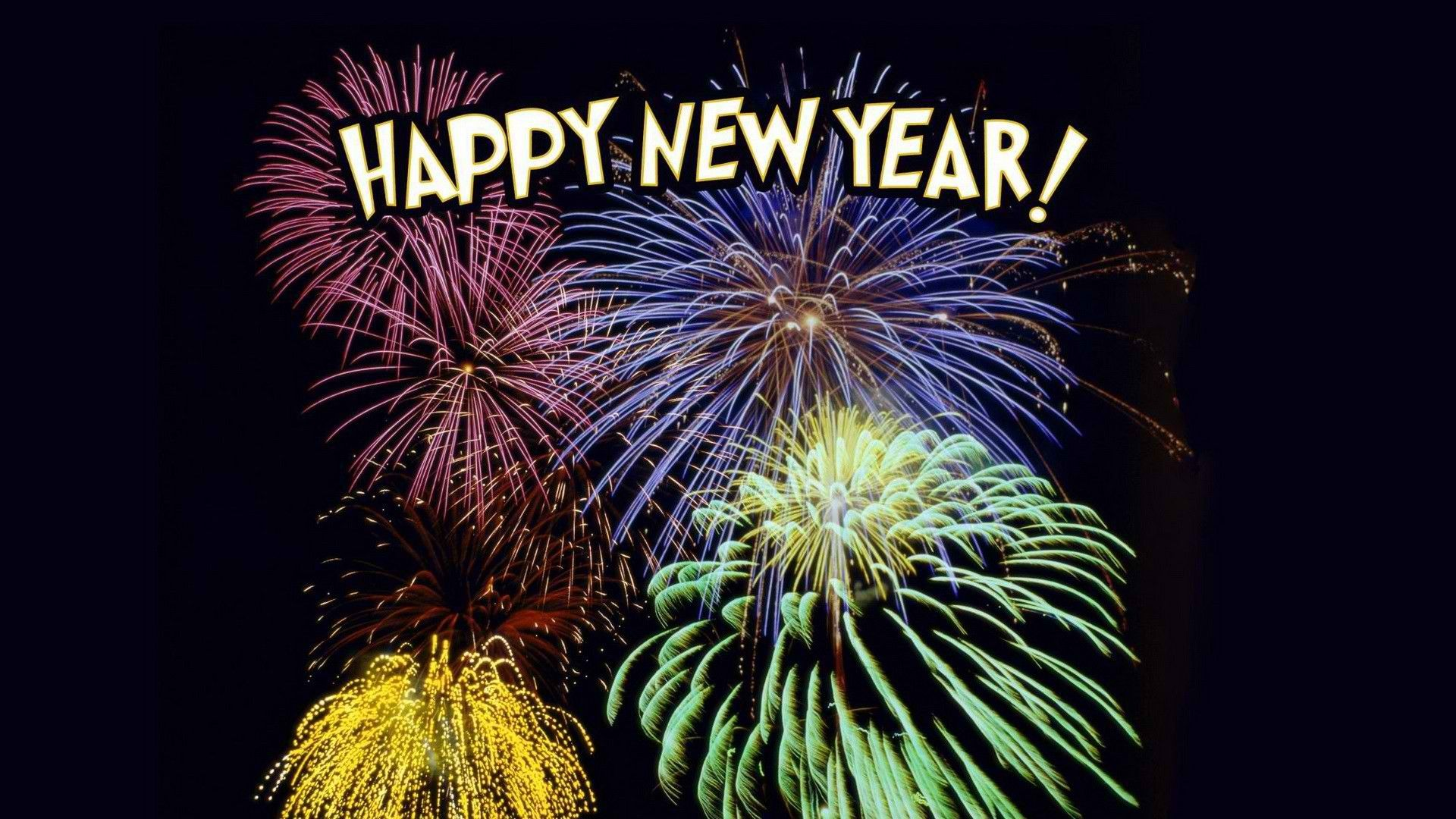 movement new year screensavers