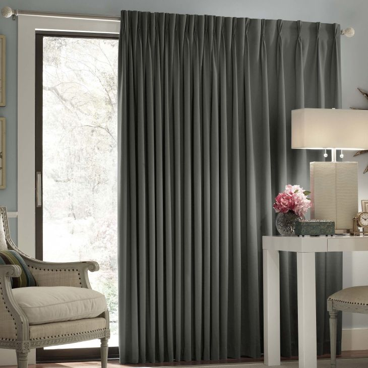 Features Material Polyester Color Charcoal The