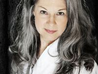 long gray hair on pinterest long gray hair trim bangs and long grey hair