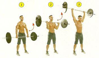 Get Monster Shoulders – Mens Fitness