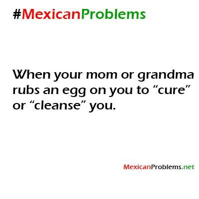 Mexican Problem #3429 – Mexican Problems