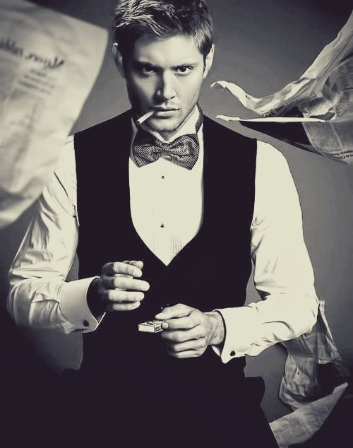 JENSEN ACKLES HOW ARE YOU EVEN REAL