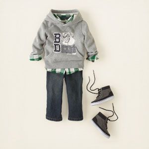 baby boy – outfits – skater style – just fleecy | Childrens Clothing | Kids Clot