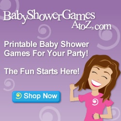 Baby Shower Games – Loved this one: Ducks in the Tub:  (Items Needed: Rubber Duc
