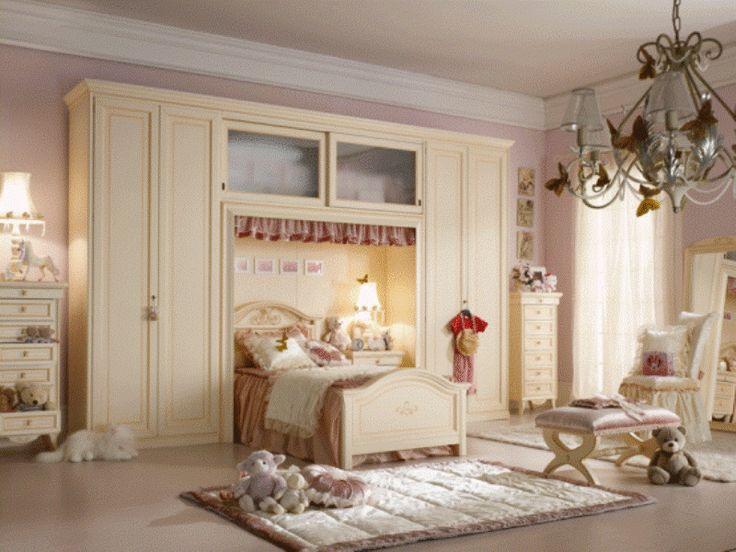 Elegant bedrooms for teenagers   Teen Girls Bedroom
