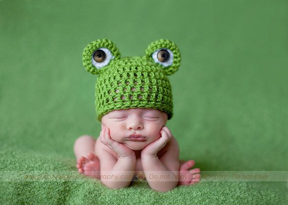 @Megumi Maris @Sierra Hocklander  have you seen how many frog hats there are for
