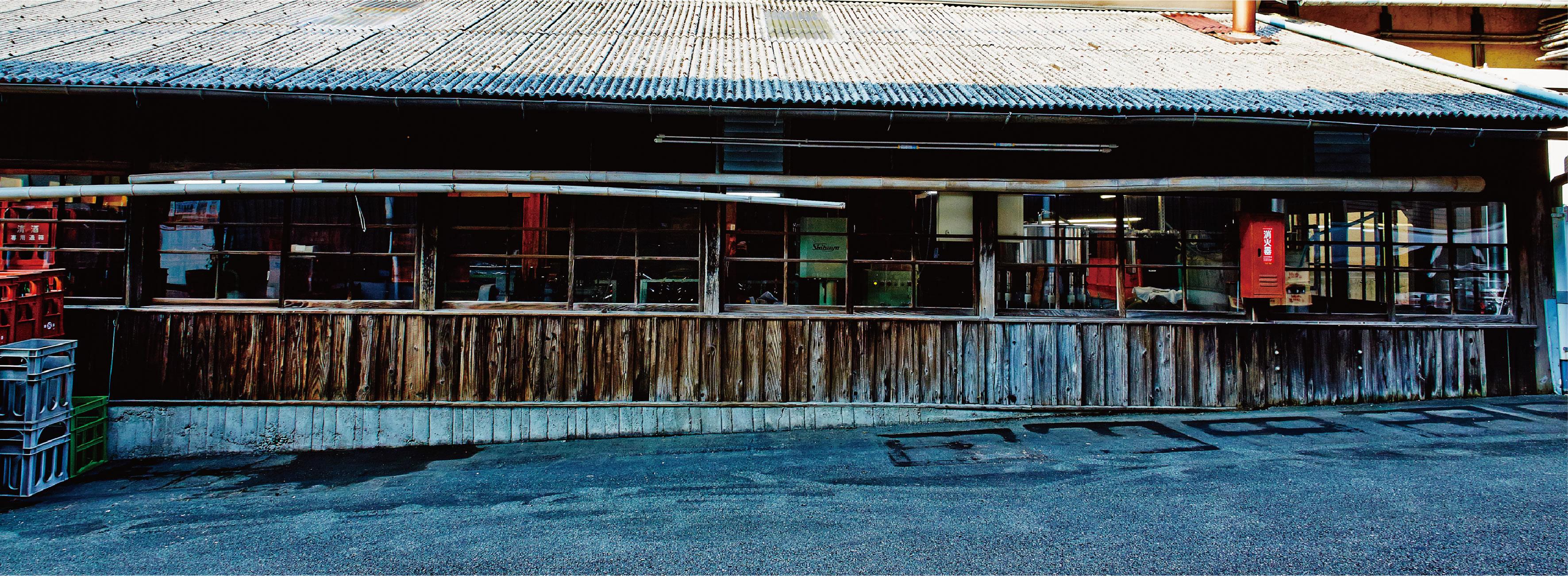 日本酒発祥の地、兵庫老松の酒