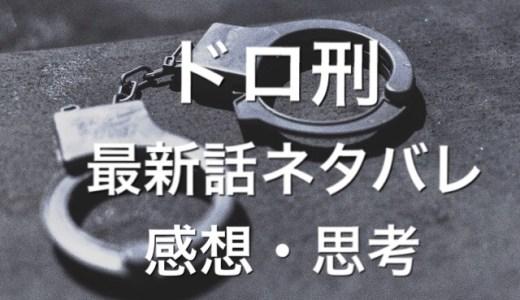 ドロ刑 第45話 ネタバレ・感想~指使いのすっごいハルト~