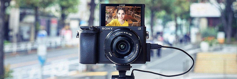 Sony Alpha A6400