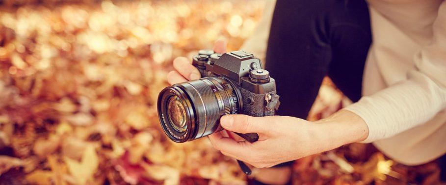 Mejores cámaras reflex DSLR de 2020