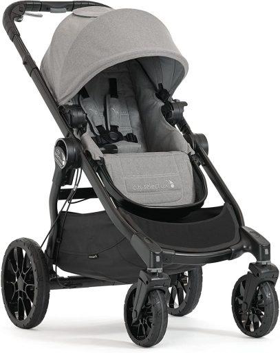 mejores carritos de bebe 2021