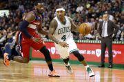 Wizards vs. Celtics