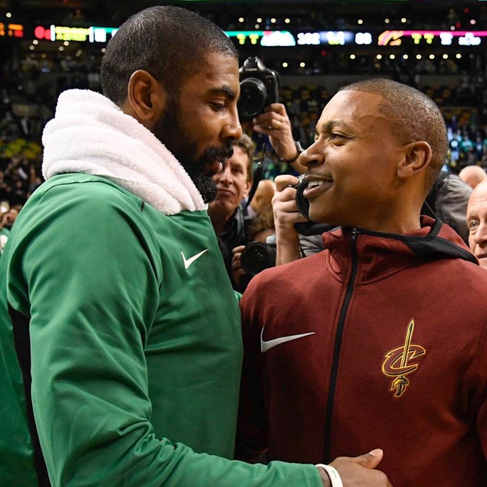 respect thomas y kyrie