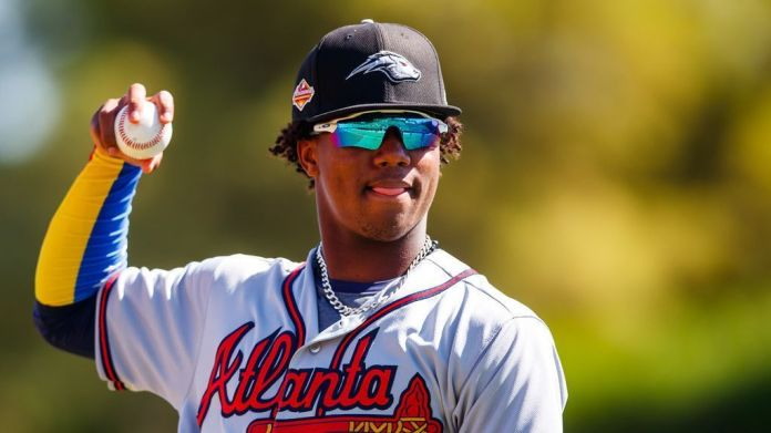 Ronald Acuña (Atlanta Braves)