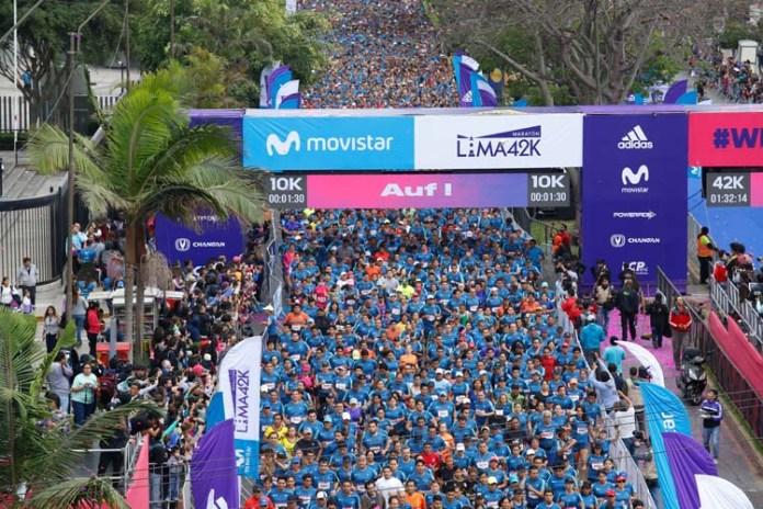 Lima 42K