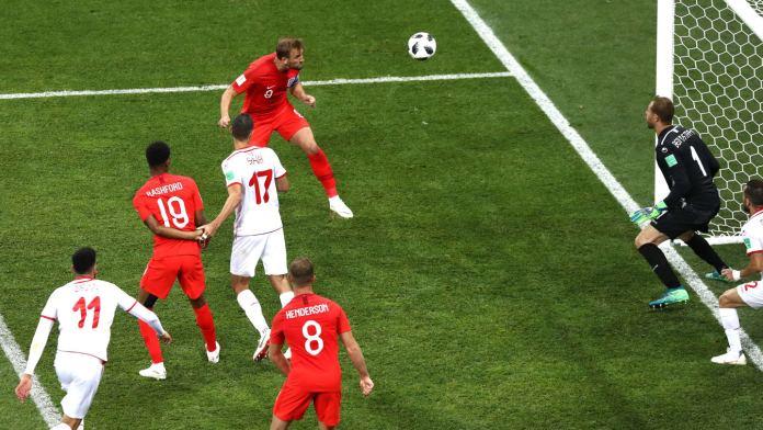 Kane gol 91