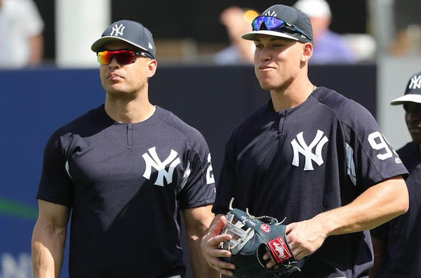 Judge and Stanton
