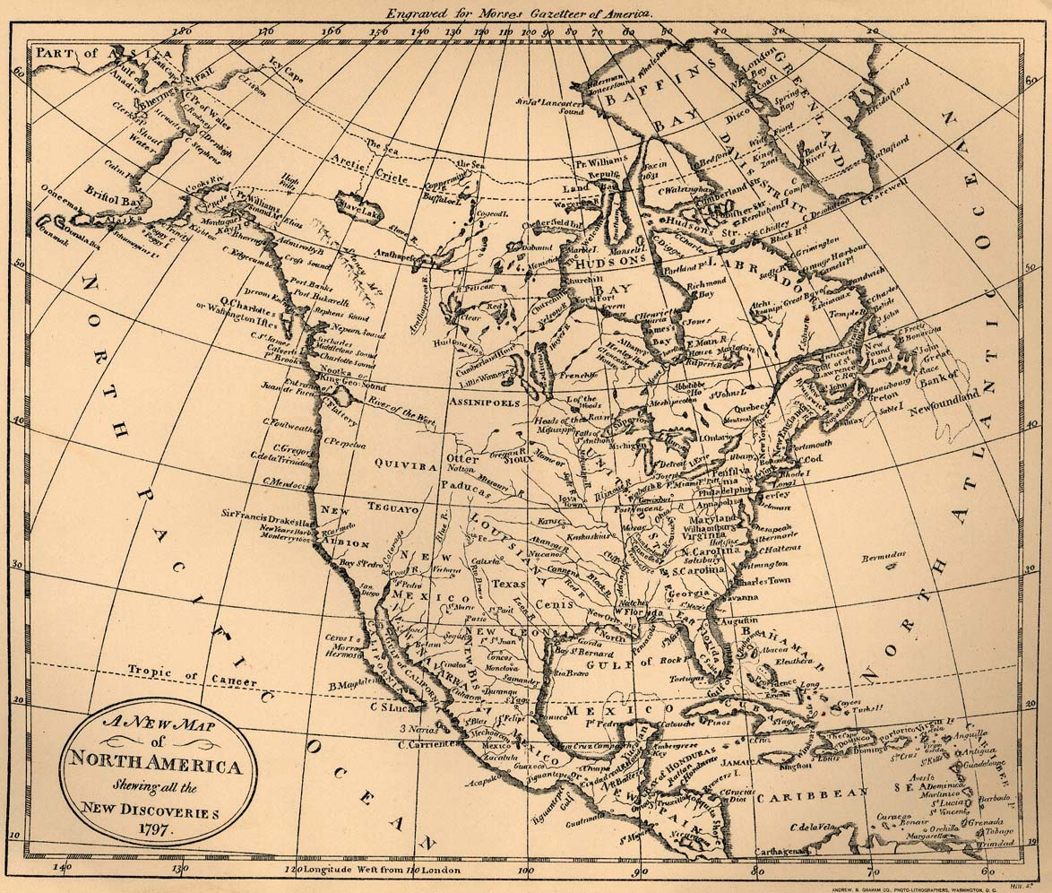 Continental History It S So Hot Right Now Guest Post By
