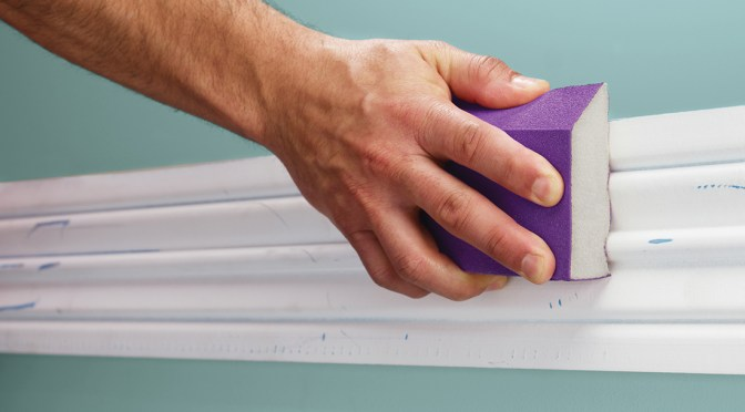 Perfect Prep: The Pro Painter's Guide to Sanding