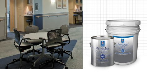 Product Focus: ProMar HP
