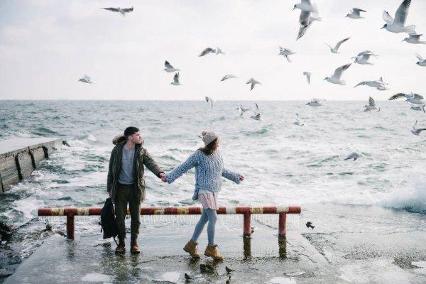 Одесситы рассказали все о любви, - ВИДЕООПРОС | Новости